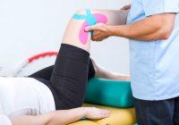 Ejercicios de rehabilitación para lesiones de LCA