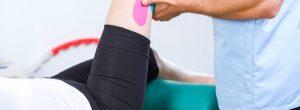 पुनर्वास के लिए व्यायाम चोटों के लिए एलसीए