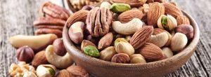 Snacks para el cerebro: alimentos que mejoran la concentración