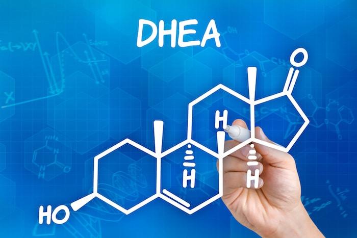 研究:DHEA补充剂被证明可以增加女性的性欲,并有助于男性勃起功能障碍