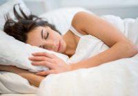 Alimentos que lo ayudan a dormir: combata el insomnio con la dieta