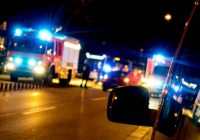 La conducción prolongada durante la noche puede ser tan peligrosa como conducir ebrio