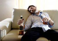 Gesundheitstipps für Alkoholiker