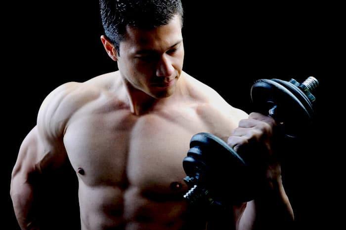 Consejos para ayudar a aumentar el músculo: 10 cosas para hacer bien