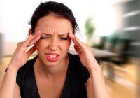 Mal de tête pendant les selles