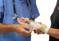 Las férulas de mano pueden aliviar el dolor en personas que sufren de artritis degenerativa