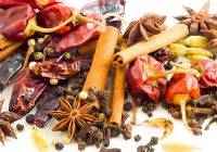 Las hierbas y especias mas poderosas para sanar tu gripe