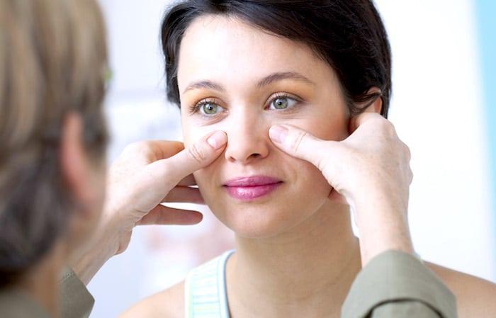 顺势疗法治疗鼻窦炎