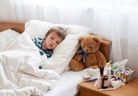 La aspirina para niños y adolescentes puede provocar el síndrome de Reye: ¿qué analgésicos son seguros para los niños?