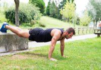 俯卧撑的频率与俯卧撑的数量同样重要。