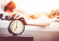 ¿Puede su mala calidad de sueño sabotear sus esfuerzos por perder peso?