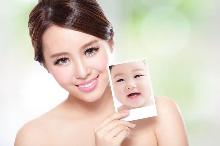 7 cosas para ayudarte a obtener la piel como un bebé