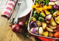 Pérdida de peso saludable para un vegetariano novato