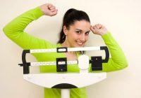 Pierde mucho peso rápido