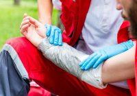 Brûlures brûlantes: degrés, symptômes, traitement et pronostic