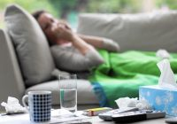 ¿Es un resfriado o es gripe? ¿Cuándo estás demasiado enfermo para ejercitarte?