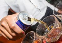 Les médecins mettent en garde sur les risques des boissons énergisantes