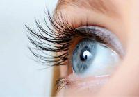 أفضل المكملات الغذائية صحة العين