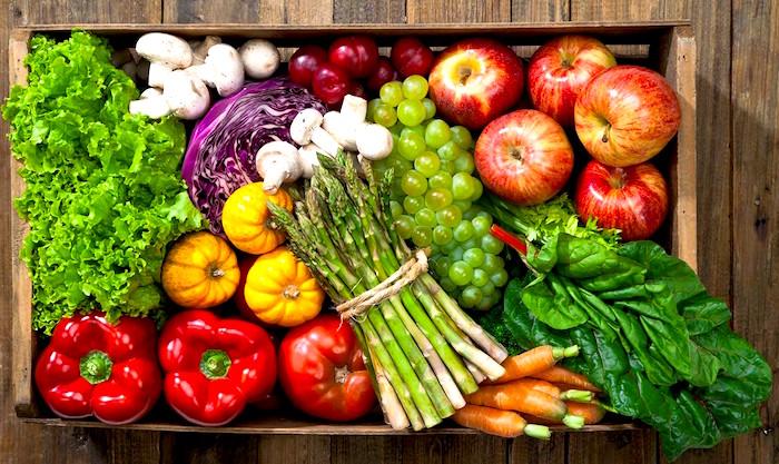 Los mejores suplementos para vegetarianos