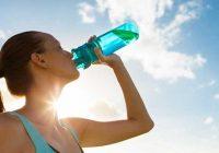 Agua: ¿Cuánto es suficiente?