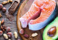 تأكل الكثير من الأحماض الدهنية أوميغا 3 وكنت أقل عرضة لتطوير الضمور البقعي المرتبط بالعمر