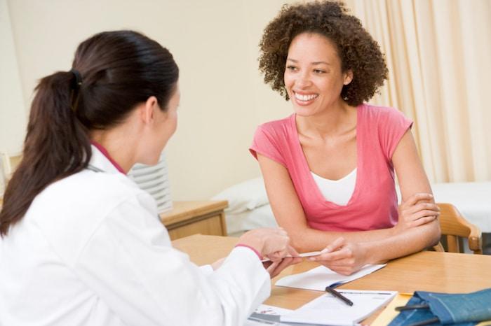 Cambios en los senos: ¿de qué debe hablar con su médico? - El Blog ...