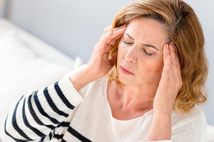 头痛的原因:概述,分类和特征
