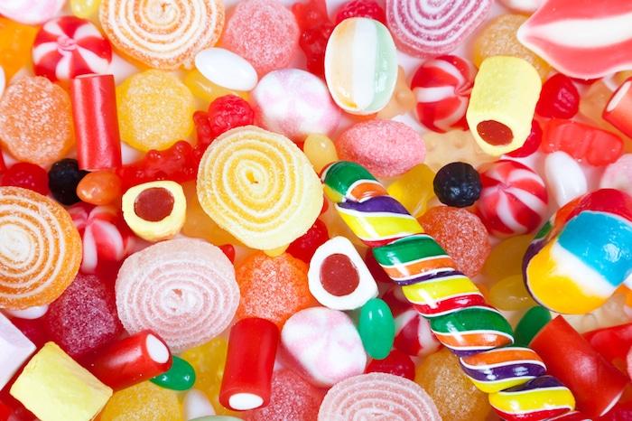 Les colorants alimentaires artificiels rendent-ils les enfants hyperactifs?