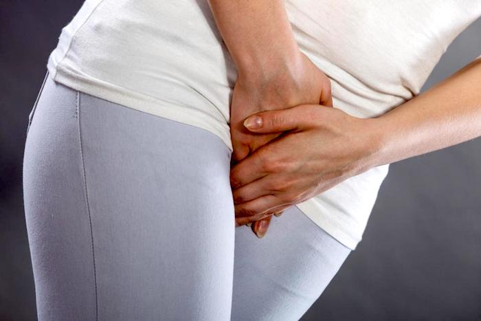 Causas del dolor vulvar