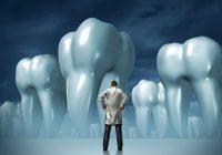 将来永久性更换牙齿:您能长出一颗丢失的牙齿吗?