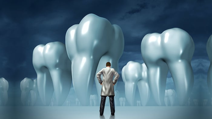 Reemplazo permanente de dientes en el futuro: ¿puedes hacer crecer un diente perdido?