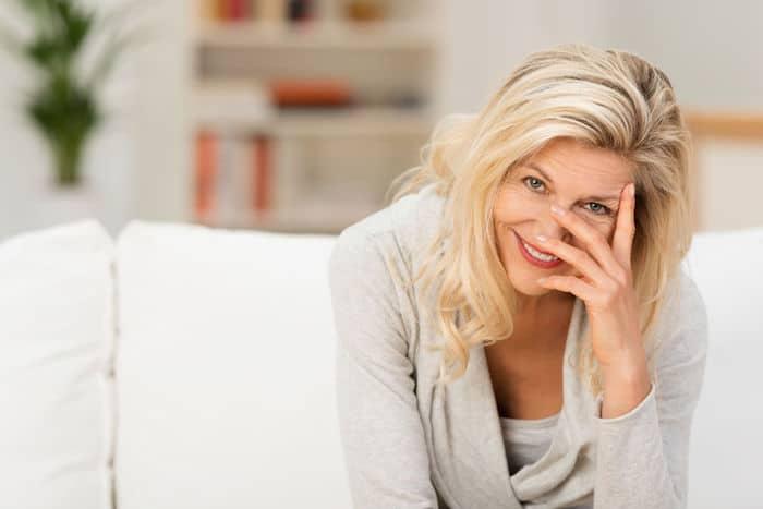 Comprender la menopausia