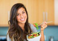ابتسم عندما تأكل الخضار: من أجل أطفالك