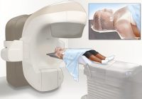 Tratamiento de radiación, mucositis e infecciones de nariz y garganta