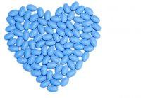 你的心脏和伟哥:硝酸盐不与西地那非混合!