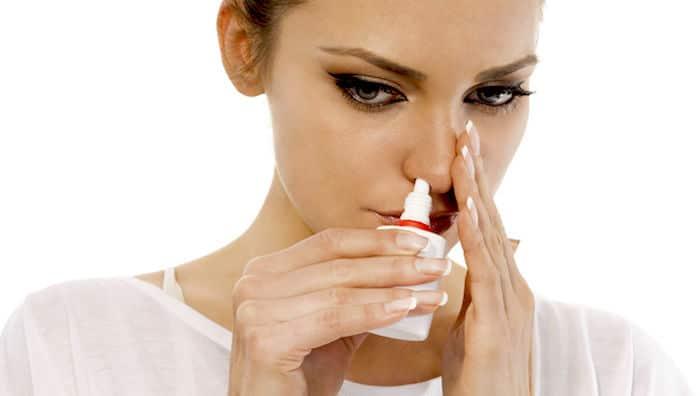 ¿Soy adicto a mi descongestivo nasal?