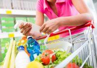 Diez maneras de ahorrar dinero en alimentos saludables