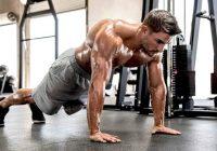 Alimentos que lo ayudan a ganar masa muscular si hace ejercicio