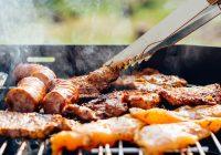 Barbecue Lebensmittel sollten Sie wählen, wenn Sie Gewicht verlieren möchten