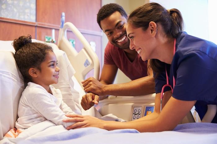 Pautas para las amigdalectomías infantiles