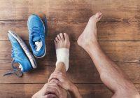 Cirugía de pies de fusión media