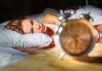 هل تحاول الإقلاع عن الماريجوانا ولكن لا تستطيع النوم؟
