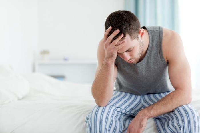 10射精后疼痛的原因