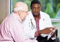 研究表明,避免前列腺癌治疗是安全的