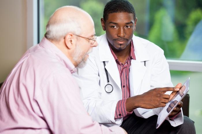 Estudio dice que es seguro evitar el tratamiento del cáncer de próstata