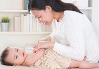 ¿Las gotas de Simeticona para los gases de bebés le ayudan a aliviar el dolor cólico?