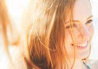 Lebensmittel, die Ihre Haut vor Sonnenschäden schützen können