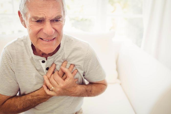 نوبة قلبية المخاطر التي قد مفاجأة لك