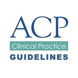 Aplicación ACP Clinical Guidelines