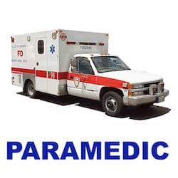 Aplicación Paramedic Academy